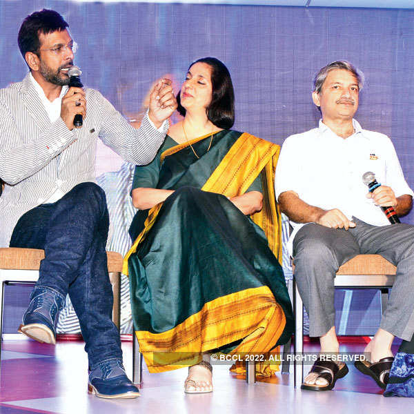Network 7 Media's Leadership Conclave