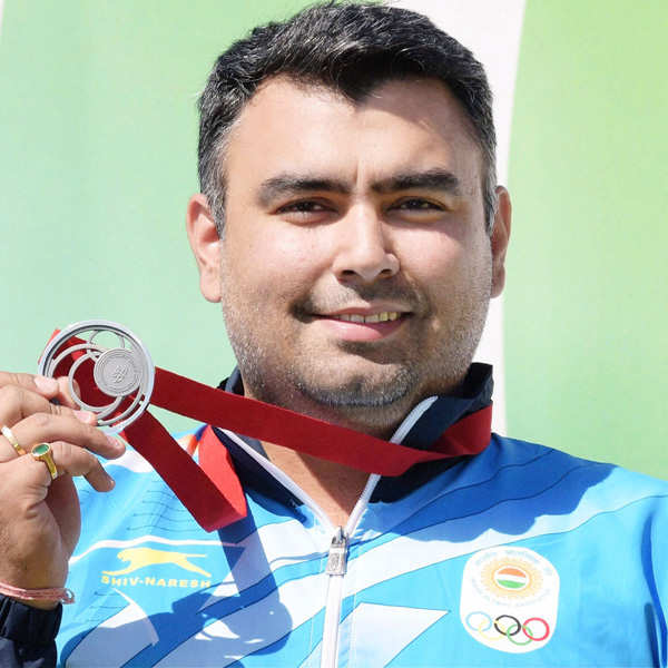 CWG '14: Narang wins silver in 50m rifle prone