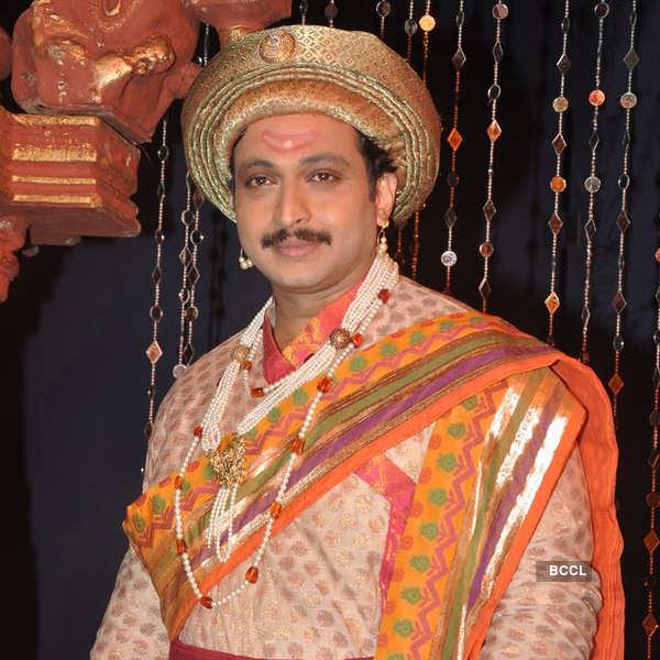 Rama Madhav press meet