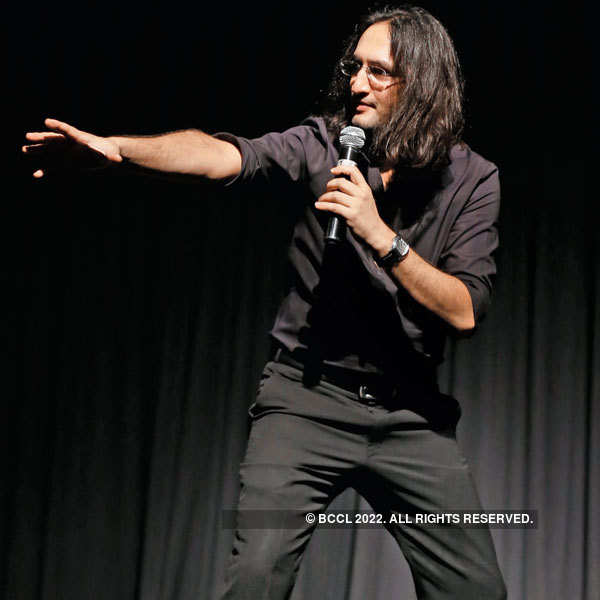 Stand-up comedy show in Gurgaon
