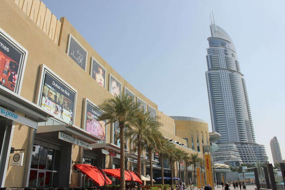 Attractions in Burj Khalifa | Burj Khalifa Dubai | Times of