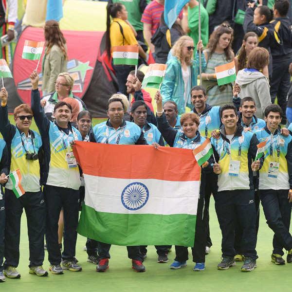 Commonwealth Games '14: Closing ceremony