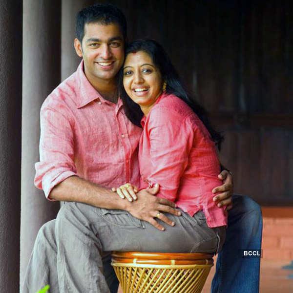 Celebs Honeymoon Pictures