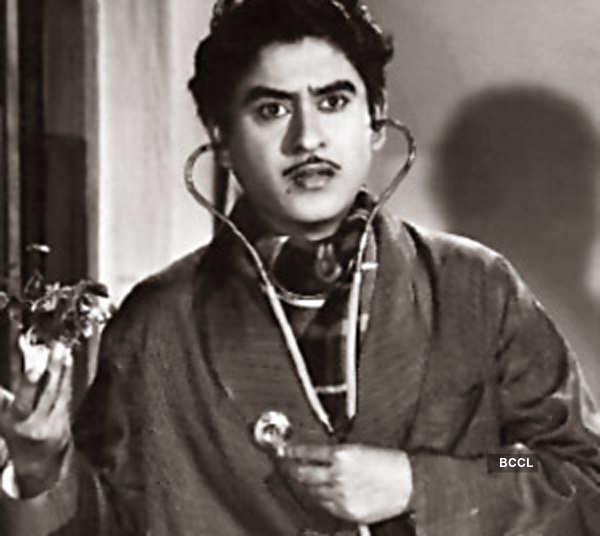 Lesser known facts about legendary singer Kishore Kumar