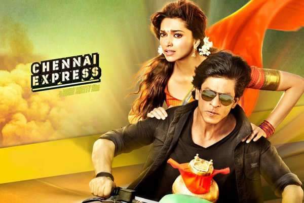Image result for chennai express movie photos