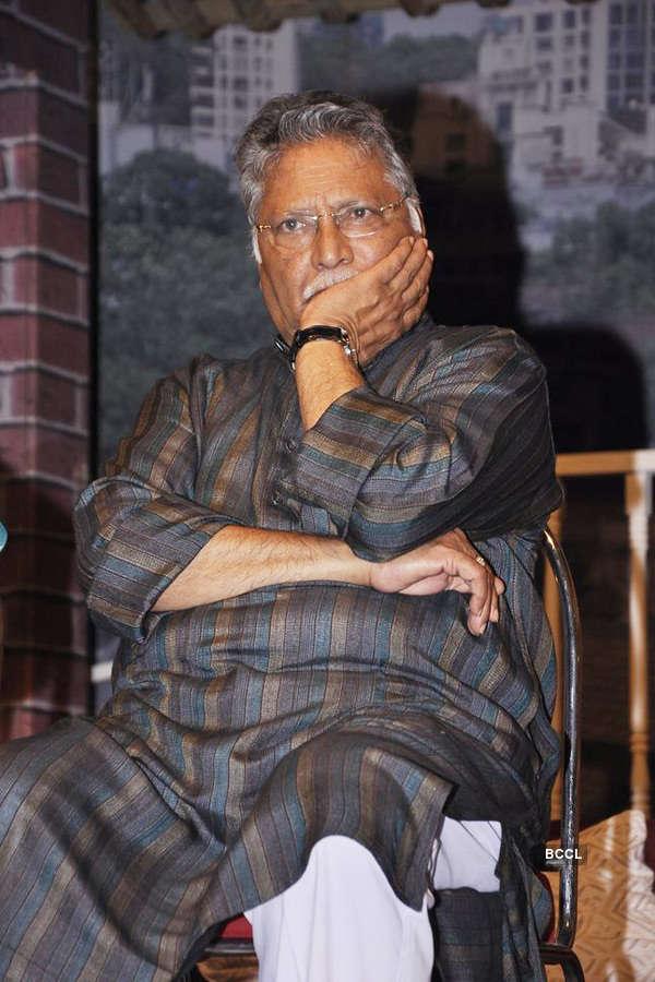A play: Gholat Ghgol