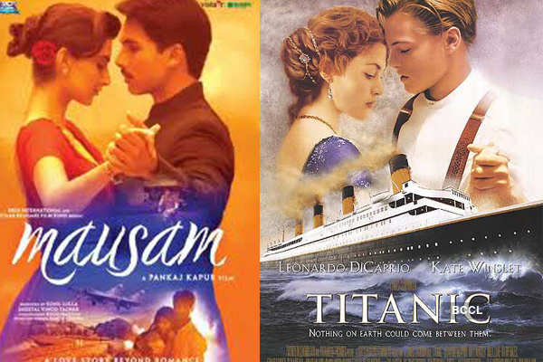 Bollywood Film Posters That Were Copied