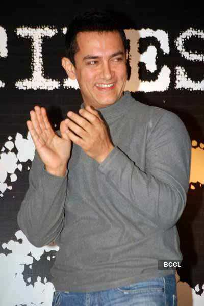 'Ghajini' success bash