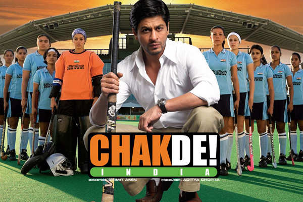 Chak De India: Lesser Known Facts