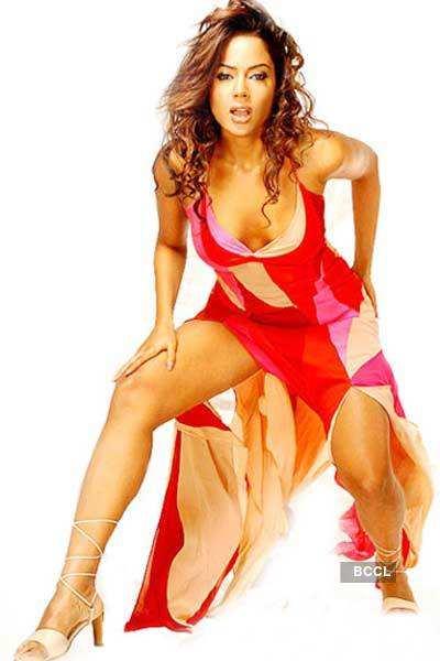 Sameera: Hot bod