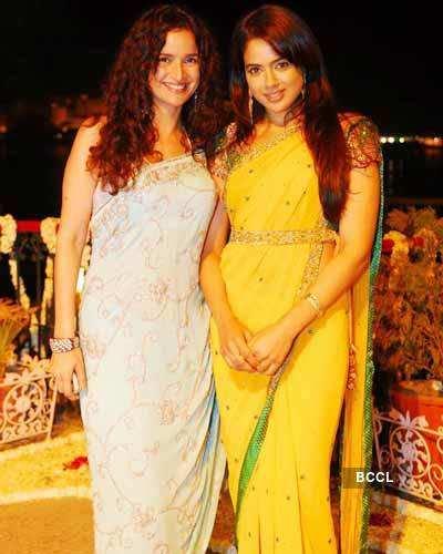 Sameera's sisterly love