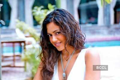 Sameera: Lovely locks