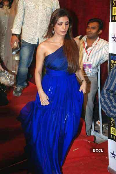 Screen Awards: Red Carpet