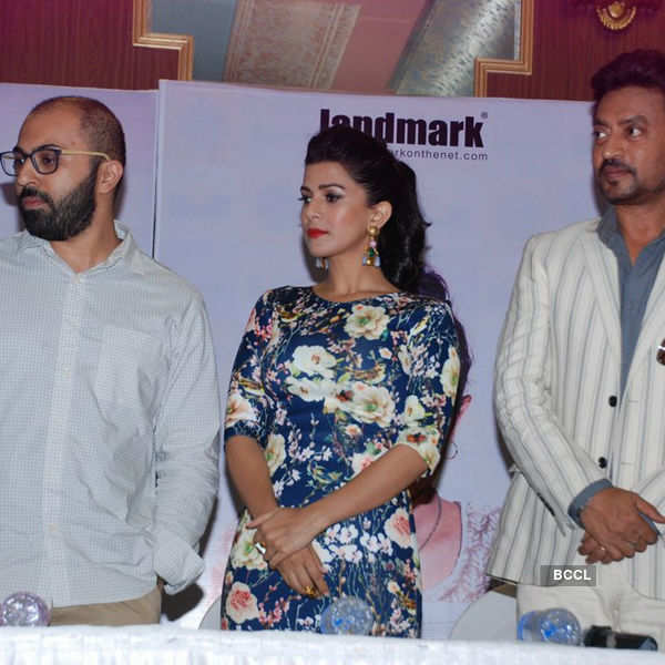 The Lunchbox: DVD launch