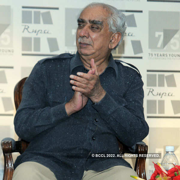 Jaswant Singh 'critical' after head injury