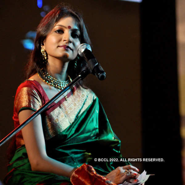Ekla Manomay a musical event