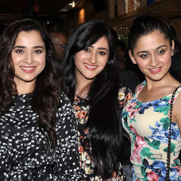 Ek Haseena Thi completes 100 episodes