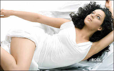 Kangana Ranaut severely injured on the sets of 'Manikarnika'