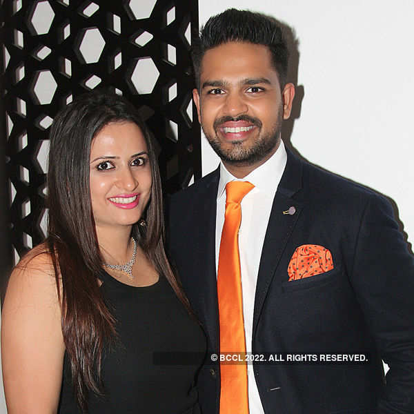 Sumalatha, Vani @ Hilton launch