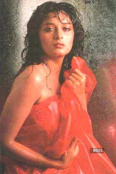 Madhuri: 'Wet' n 'Watch'