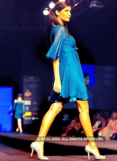 Gitanjali luxury fashion '09