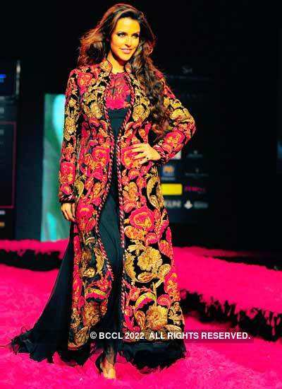 Gitanjali luxury fashion '09