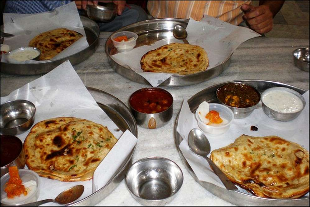 Street Food In Amritsar   Places To Eat In Amritsar   Times of ...