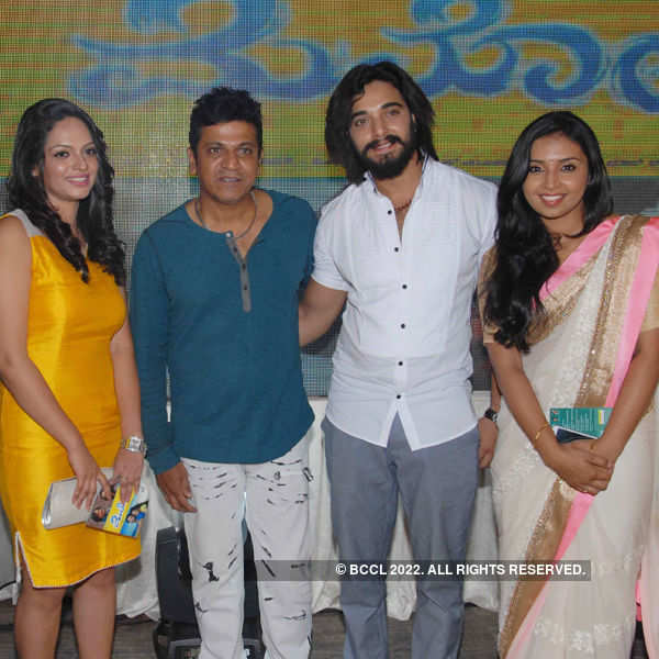 Melody: Audio launch