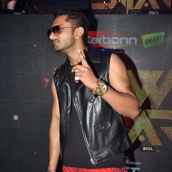 India's Raw Star: Launch