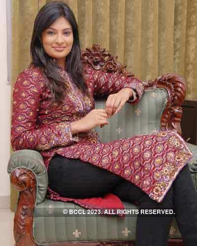Sayali Bhagat's Portfolio Pics
