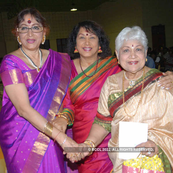 Bharathi celebrates 50 years in films