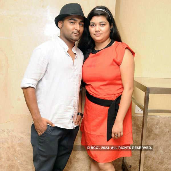 Go Madras party at Radisson Blu