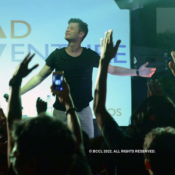 Akcent's Live In Concert