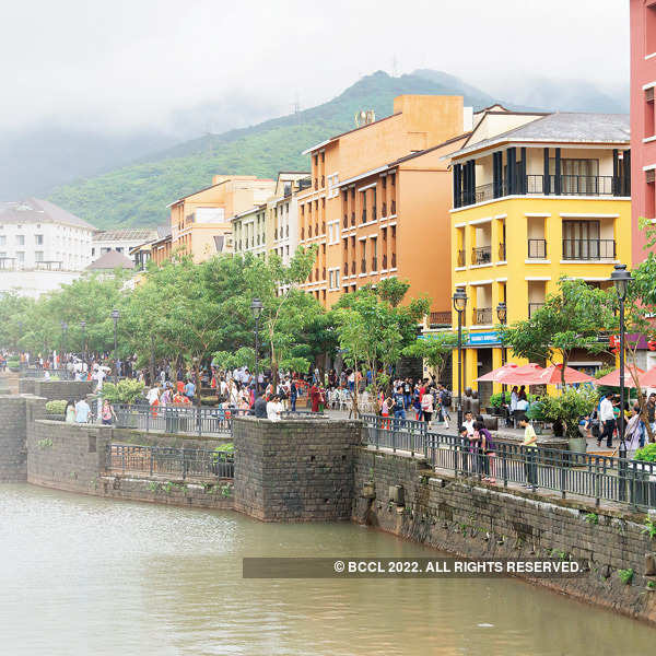Lavasa celebrates Independence Day