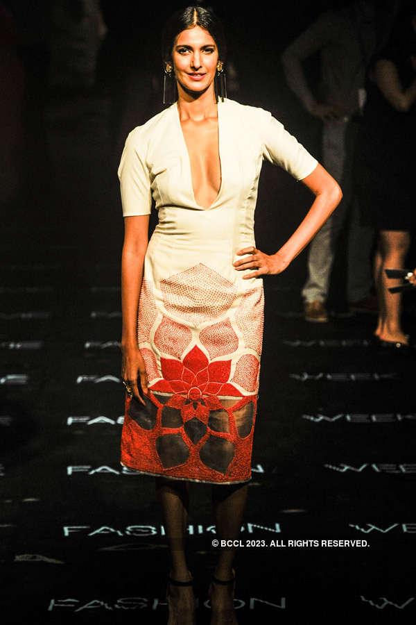 LFW' 14: Masaba Gupta