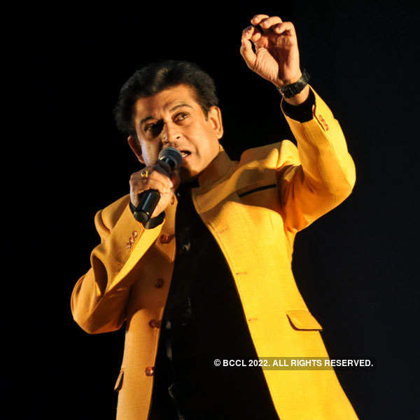 Zindagi Ek Safar a Musical concert