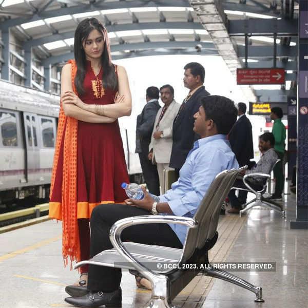 Dheera Rana Vikrama: On the sets