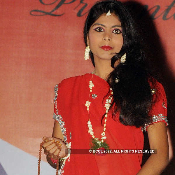 Independence day fashion show in Ranchi