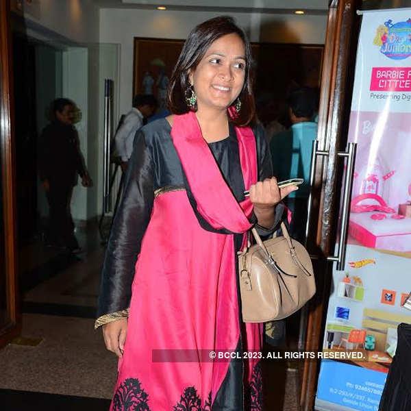 Institute of Indian Interior Designers meet