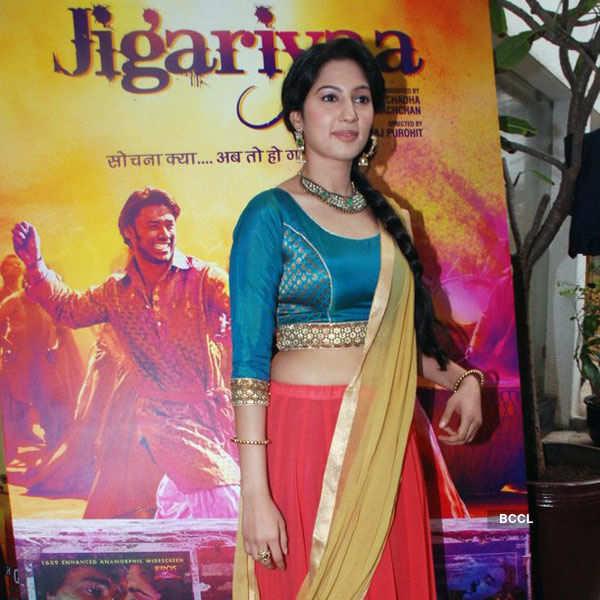 Jigariyaa: Trailer Launch