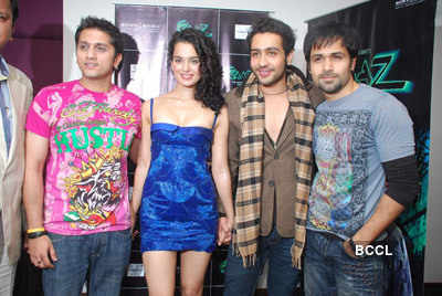 Success party: 'Raaz'