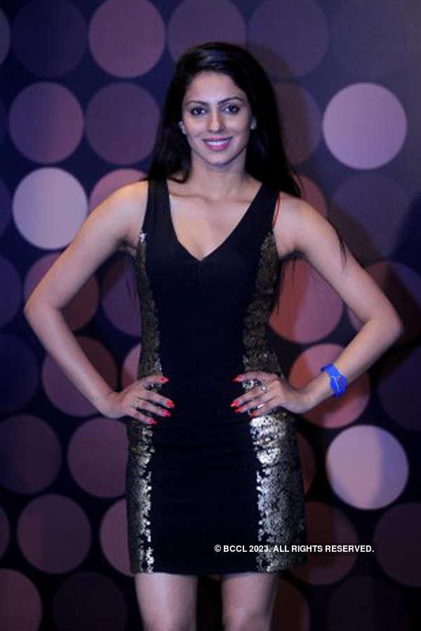 Yamaha Fascino Miss Diva Universe 2014 Delhi auditions