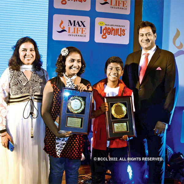 i-genius Young Singing Star contest