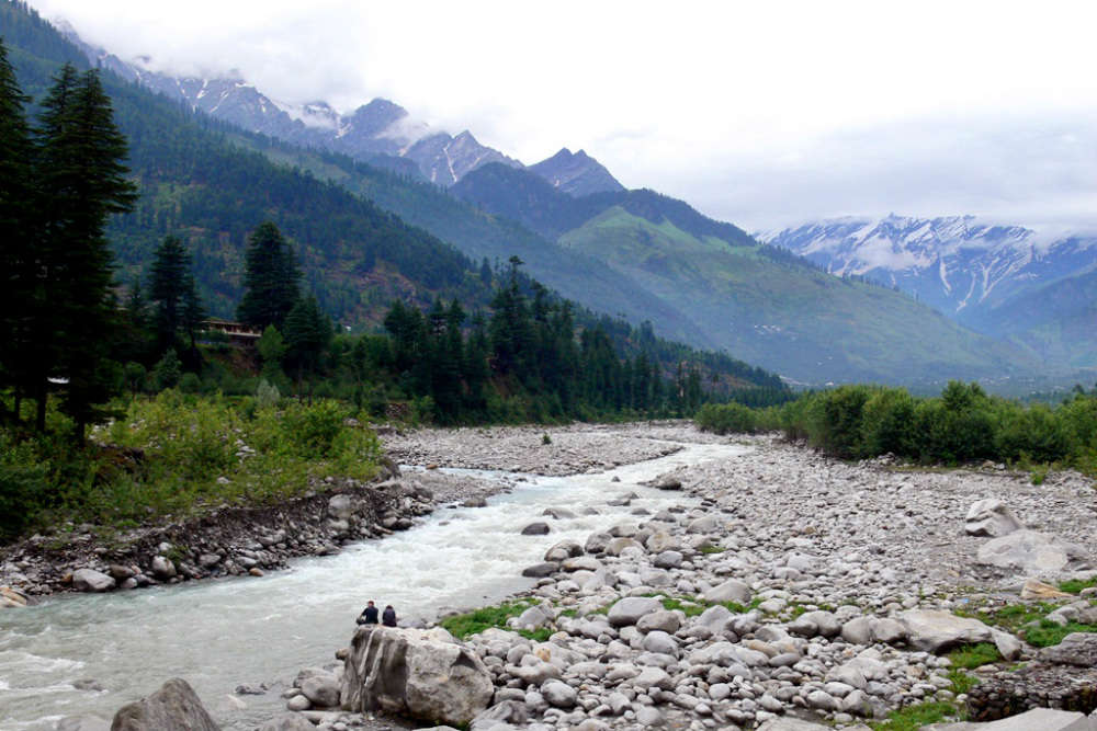 Places To Visit In Manali For Couples | Manali Most Romantic