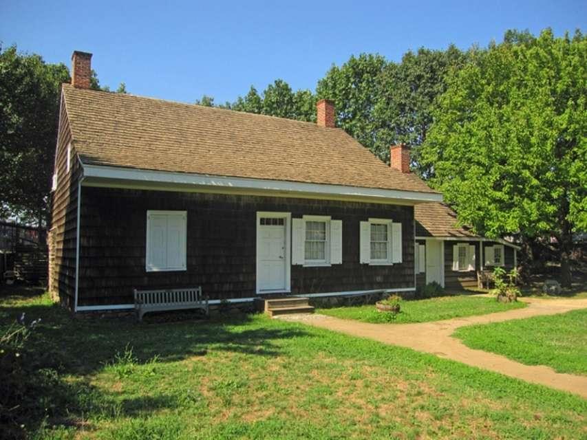 Wyckoff Farmhouse Museum