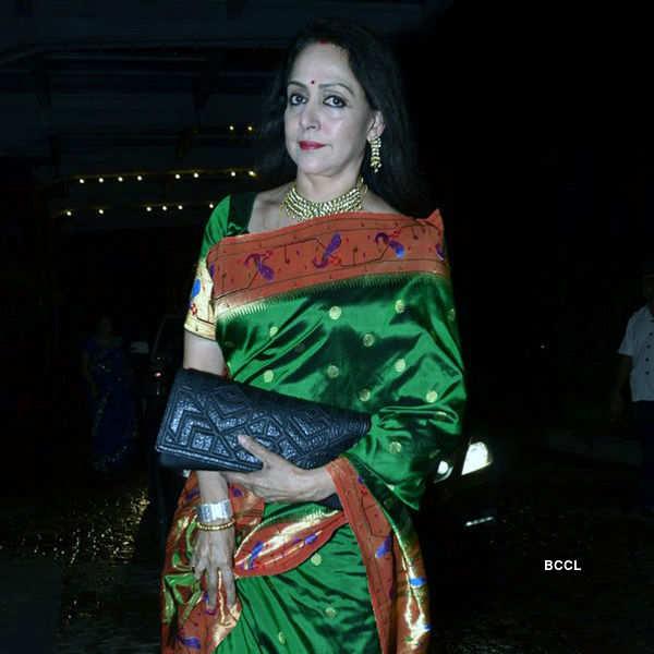 Weekend diaries: Nikitin Dheer celebrates wife Kratika's birthday by