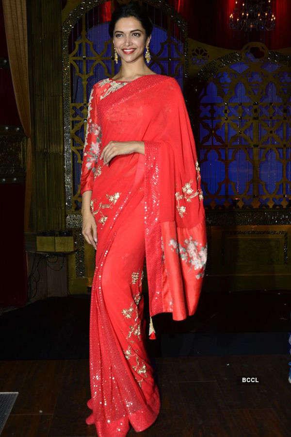 Deepika at Cinestars Ki Khoj