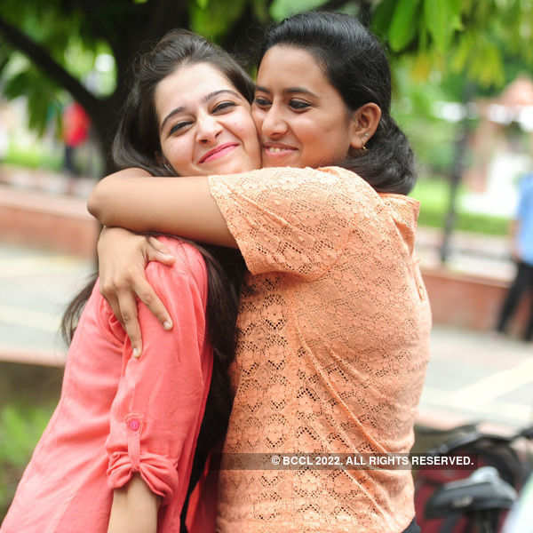 Fresh Face auditions in Daulat Ram College