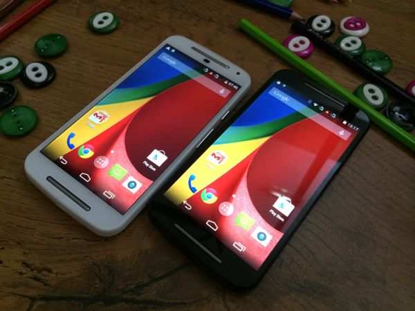 New Moto G: 6 things to know