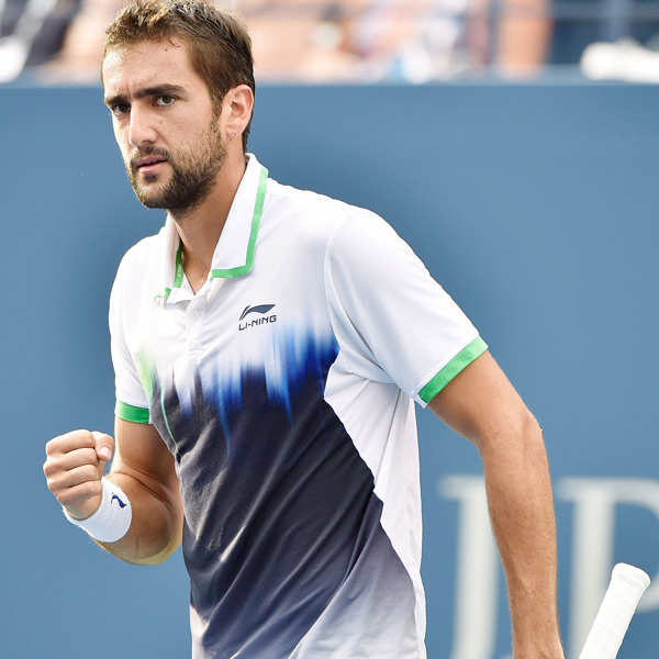 US Open '14: Cilic stuns Federer in semis
